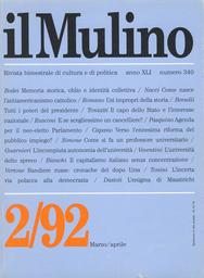 Copertina del fascicolo dell'articolo Verso l'ennesima riforma del pubblico impiego?