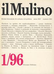 Copertina del fascicolo dell'articolo Memoria, racconto, confronto