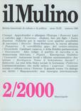 cover del fascicolo, Fascicolo arretrato n.2/2000 (marzo-aprile)