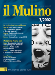 Copertina del fascicolo dell'articolo Il bipolarismo: una sfida per