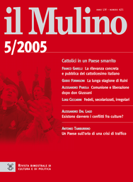 Copertina del fascicolo dell'articolo Referendum e conflitti morali. Che vinca il migliore
