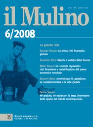 Copertina del fascicolo dell'articolo Ma il nuovo secolo è iniziato il 4 novembre 2008?