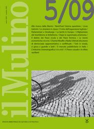Copertina del fascicolo dell'articolo Compagni che copiano. Due modelli di società a scuola