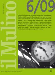 Copertina del fascicolo dell'articolo Tg «politici» da una legislatura all'altra