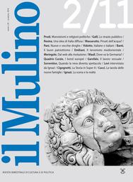 Copertina del fascicolo dell'articolo Lo strazio pubblico