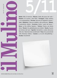 Copertina del fascicolo dell'articolo Sergio Bologna e Dario Banfi, Vite da freelance