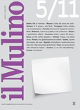 cover del fascicolo, Fascicolo arretrato n.5/2011 (september-october)