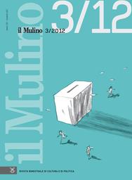 Copertina del fascicolo dell'articolo Le donne di piazza Tahrir