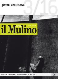 Copertina del fascicolo dell'articolo Leggere l'Italia attraverso le diversità regionali
