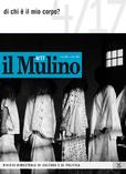 cover del fascicolo, Fascicolo digitale arretrato n.4/2017 (July-August) da il Mulino