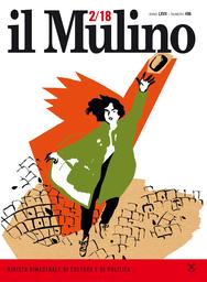 Copertina del fascicolo dell'articolo Dal Sessantotto all'omicidio Moro