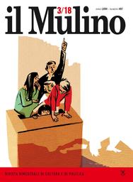 Copertina del fascicolo dell'articolo Cinque domande a Isaia Sales sul Mezzogiorno