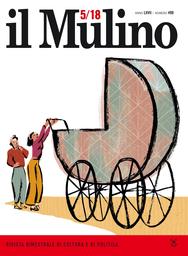 Copertina del fascicolo dell'articolo L'immigrazione in Italia tra realtà, retorica e percezione