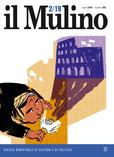 cover del fascicolo, Fascicolo arretrato n.2/2019 (March-April)