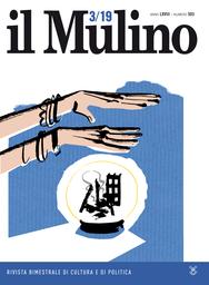 Copertina del fascicolo dell'articolo La crescente irrilevanza dell'Italia nel progetto europeo