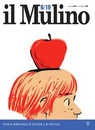 Copertina del fascicolo dell'articolo Un ricordo di Remo Bodei