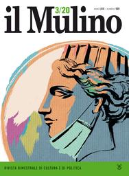Copertina del fascicolo dell'articolo La doppia estate (con plexiglas)
