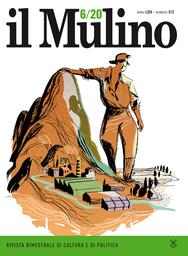 Copertina del fascicolo dell'articolo I nuovi montanari