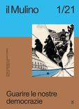 cover del fascicolo, Fascicolo digitale n.1/2021 (January-March) da il Mulino