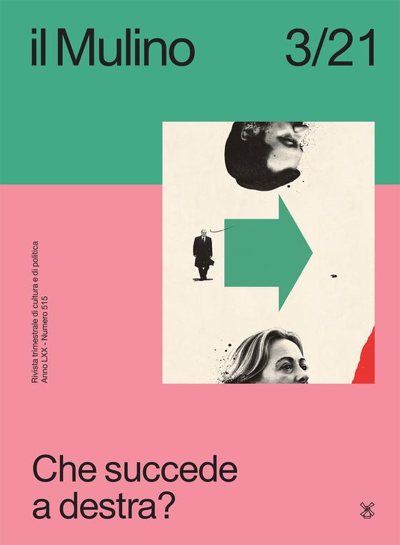 Rivista il Mulino - July-September 2021