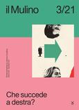 cover del fascicolo, Fascicolo digitale n.3/2021 (July-September) da il Mulino