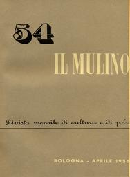 Copertina del fascicolo dell'articolo Musica contemporanea