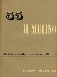 Copertina del fascicolo dell'articolo La Jugoslavia e la collaborazione delle forze socialiste