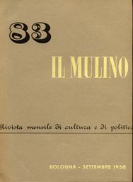 Copertina del fascicolo dell'articolo Comportamenti elettorali nel Delta Padano