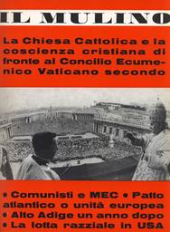 Copertina del fascicolo dell'articolo L'Africa orientale inglese dopo l'indipendenza
