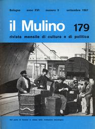 Copertina del fascicolo dell'articolo La rivoluzione come assedio della campagna al potere nella città